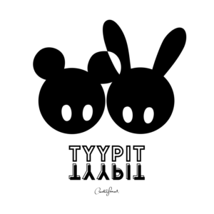 Tyypit by c.e.s design